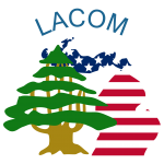 LACOM Logo Transparent