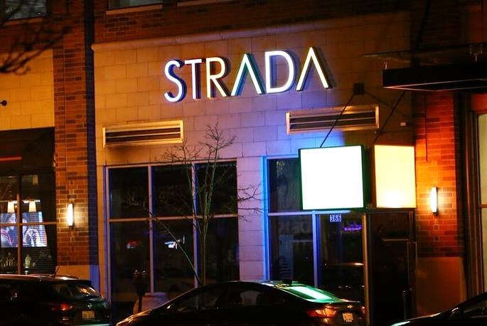 strada royal oak